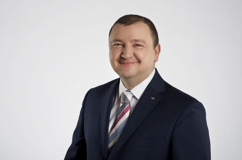Adam Sobański - Współwłaściciel / Szef Serwisu