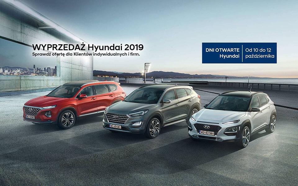 Dni Otwarte Hyundai 2019