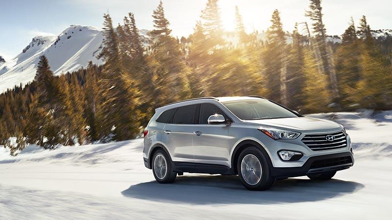 Hyundai Jak prawidłowo przygotować auto do zimy