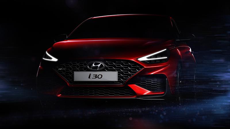 Nowy Hyundai i30
