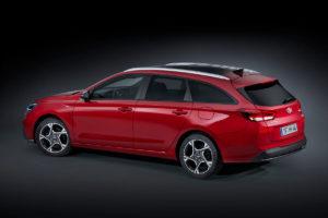 Nowy Hyundai i30 Wagon N Line